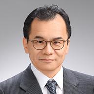 小﨑健次郎教授